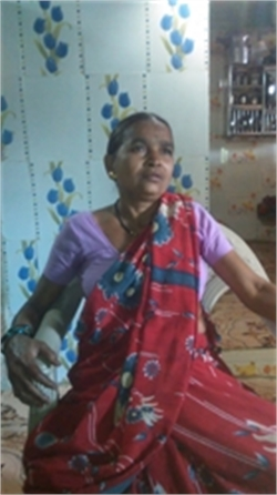 Komal Gaik - Full time Maid and Cook in NH-7 in Hyderabad