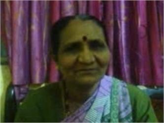 Krati Vyas - Full time Baby Sitter in Huskur in Bangalore