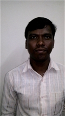 Laxman Kumar Turi - Part time Maid and Cook in Bhopal in Bhopal
