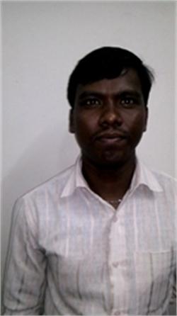 Laxman Kumar Turi - Part time Maid and Cook in New Delhi in New Delhi