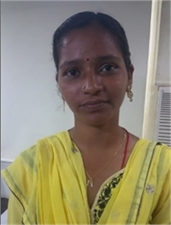 Laxmi Prajapati - Full time Maid and Cook and Baby Sitter in Abids in Hyderabad