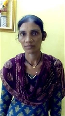 Leena Tandon - Full time Maid in Chikka Tirupathi in Bangalore