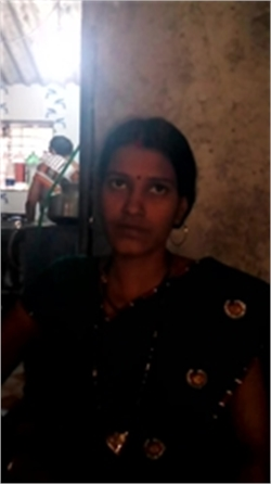 Madhu Malpalli - Full time Maid and Cook and Baby Sitter in Jhilmil Colony in New Delhi