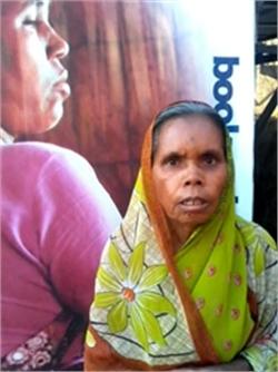 Manda Sett - Full time Maid in Samali in Kolkata