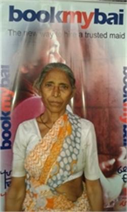 Manisha Pawar - Full time Maid in Jangamakote in Bangalore