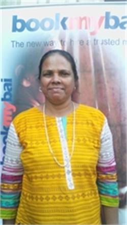 Manpreet kaur Matharu - Full time Cook and Baby Sitter in JP Nagar Phase 1 in Bangalore