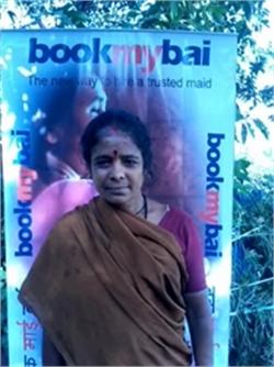 Minakshi Gayen - Full time Maid in Rabindrapally in Kolkata