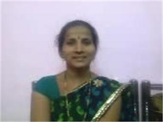 Namrata Chavan - Full time Cook in Kaggadasapura in Bangalore
