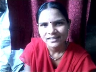Nandini Gurav - Part time Maid and Patient Care and Elderly Care and Baby Sitter in Loni Kalbhor in Pune
