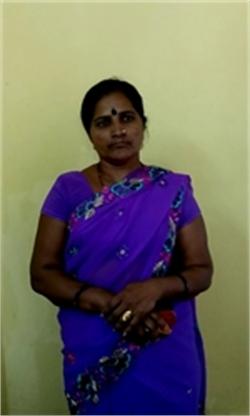 Neha Gaonkar - Full time Maid in HAL in Bangalore