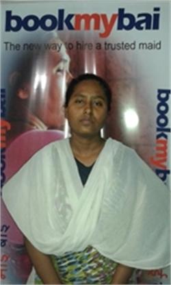 Nikita Shklani - Full time Cook in Jaya Chamarajendra Nagar in Bangalore