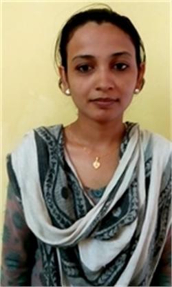 Nilam Tiwari - Full time Maid and Baby Sitter in Guttahalli in Bangalore