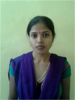 Nisha Chavan - Full time Maid in Bannerghatta Road in Bangalore