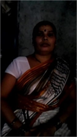 Pallavi Biswas - Full time Maid and Cook and Baby Sitter in Tala in Kolkata
