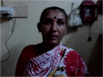 Parvati Maji - Full time Maid and Cook and Baby Sitter in Tegharia in Kolkata
