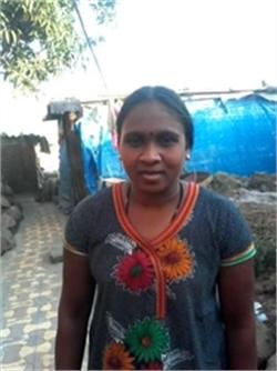 Pooja Choubey - Full time Maid in Dani Limbada in Ahmedabad