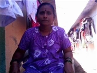 Pooja Shah - Full time Maid and Baby Sitter in Kalyan Nagar in Bangalore