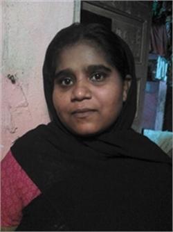 Pooja Kishor Tamboli - Full time Maid and Cook in Dabholi in Surat