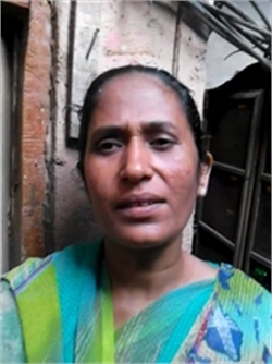 Pooja Pawar - Part time Maid and Patient Care and Elderly Care in Chandkhed in Pune