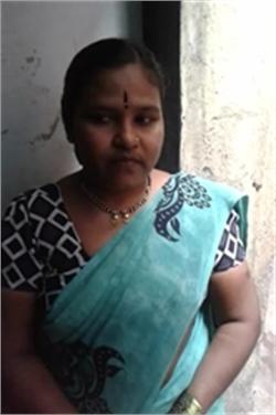 Poonam Vishwasrao - Full time Maid and Cook in Karamala in Surat