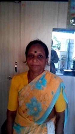 Pradnya Vartak - Full time Cook and Patient Care and Elderly Care in Basaveshwara Nagar in Bangalore
