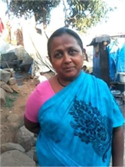Prajakta Gudhekar - Full time Baby Sitter in K R Puram in Bangalore