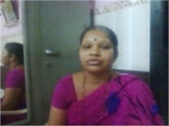 Pranita Nitin Kambli - Full time Cook and Baby Sitter in Langford Town in Bangalore