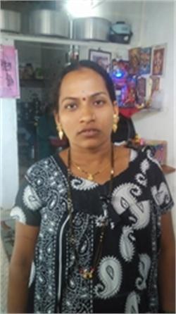 Pranita Patil - Full time Maid and Cook and Baby Sitter in Adugodi in Bangalore