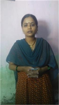 Pranita Nitin Kambli - Full time Maid and Baby Sitter in Dwarka in New Delhi