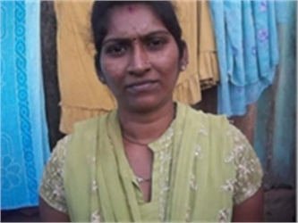 Pranjali Patil - Part time Maid in Shirgaon in Pune