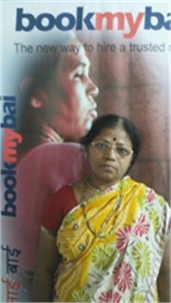 Priya Manjrekar - Full time Maid in Kodipur in Bangalore