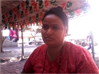 priyal - Full time Maid in Palanpur Jakatnaka in Surat