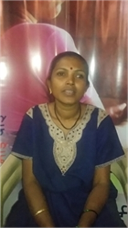 Priyanka Mukherjee - Full time Maid in Bowbazar in Kolkata