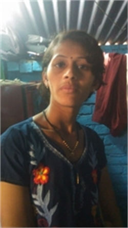 Puja Rajput - Full time Maid and Patient Care and Elderly Care in Mahalakshmi Layout in Bangalore