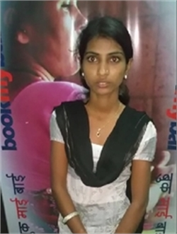 Purva Wadekar - Part time Maid and Cook and Baby Sitter in Veerabhadra Nagar in Pune