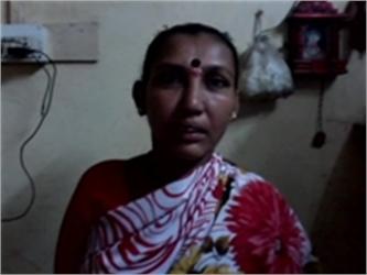 Rajeshree V Parekh - Full time Maid and Cook and Baby Sitter in Jnana Ganga Nagar in Bangalore