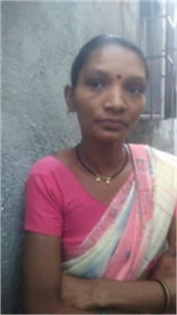 Rakhi Phansekar - Part time Maid and Patient Care and Elderly Care and Baby Sitter in Lonikand in Pune