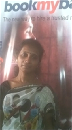 Rasika Beloshe - Part time Maid and Cook and Patient Care and Elderly Care and Baby Sitter in Vadgaon Maval in Pune