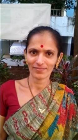 ravitasaini - Full time Maid and Cook in Dabholi in Surat