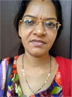 Rekha Bhadange - Full time Maid and Cook in Laggere in Bangalore