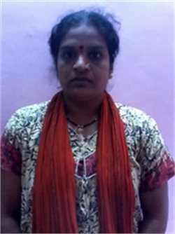 Renugadevi R - Part time Maid and Patient Care and Elderly Care and Baby Sitter in Rahatani in Pune