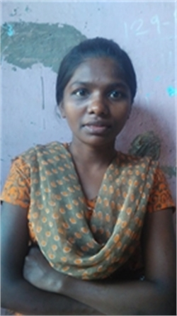 Renuka Sharma - Full time Maid and Cook and Baby Sitter in Yeshwanthpur in Bangalore