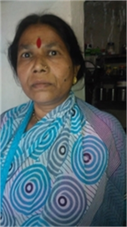 Rohini Kapse - Full time Maid and Baby Sitter in Bagaluru in Bangalore