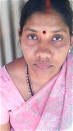 Ruchita Saha - Full time Maid and Cook in Sakher Bazar in Kolkata