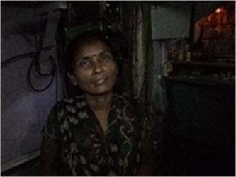 Rupa Parab - Full time Maid and Baby Sitter in Dodda Banasvadi in Bangalore