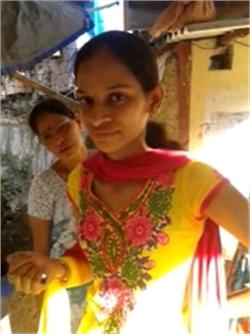 Rupali Laxman Pendhari - Full time Cook in Hulimavu in Bangalore