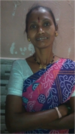 Sandhya Dinkar Kharat - Full time Maid and Baby Sitter in NH-9 Highway in Hyderabad