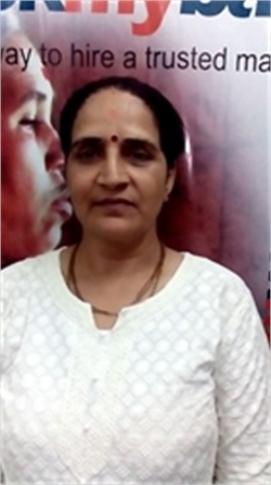 Sanjeevani Dumdekar - Full time Baby Sitter in Appa Junction in Hyderabad