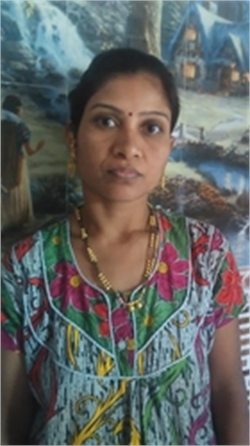 Santoshi Bhowmick - Full time Maid and Baby Sitter in Bhadreswar in Kolkata