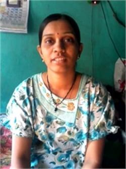 Santoshi Nirbhavane - Full time Baby Sitter in Dhoolpet in Hyderabad
